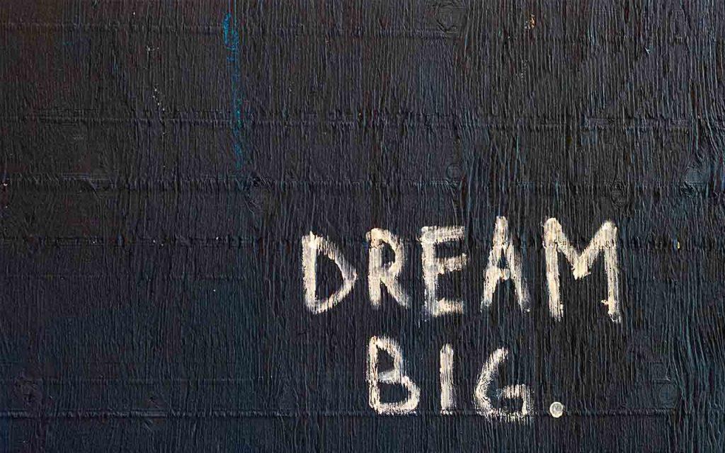 رویا پردازی کن